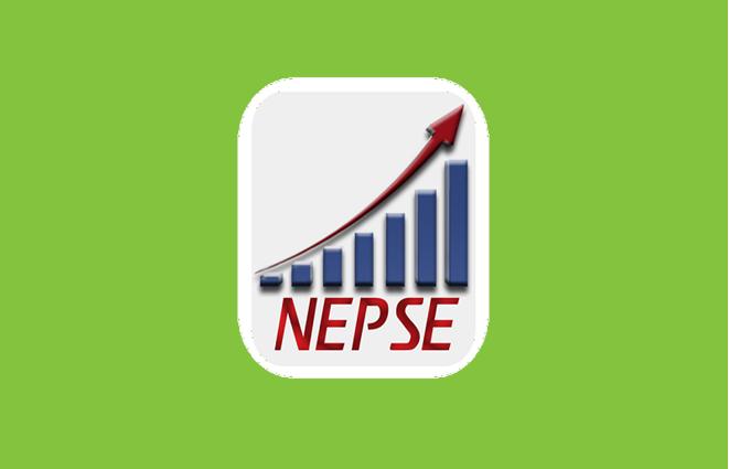 nepse index
